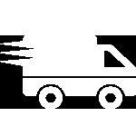 Kostengünstiger Transport